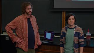 Silicon Valley: Season 04, Episode 04(Team Building Exercise)