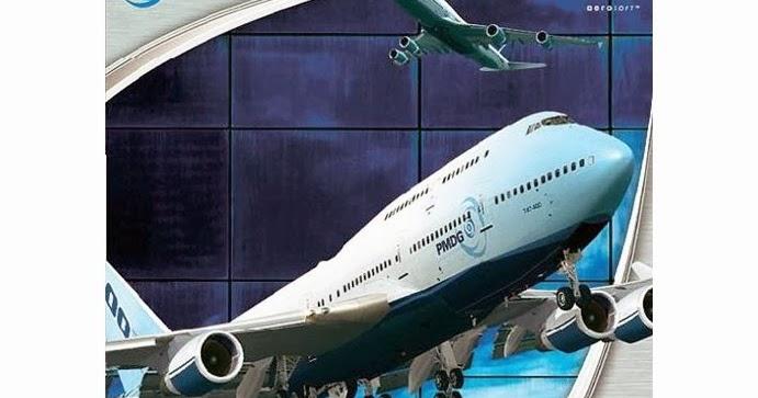 PMDG 747 free « FSX Paywares
