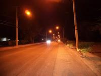 Resultado de imagen para alumbrad en avenida enriquillo de barahona