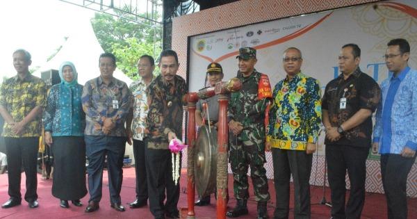 Pati Tourism Expo, Ditarget Dongkrak Potensi Wisata