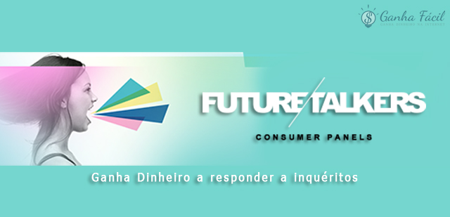 futuretalkers future talkers inquéritos paypal dinheiro ganha ganhar online