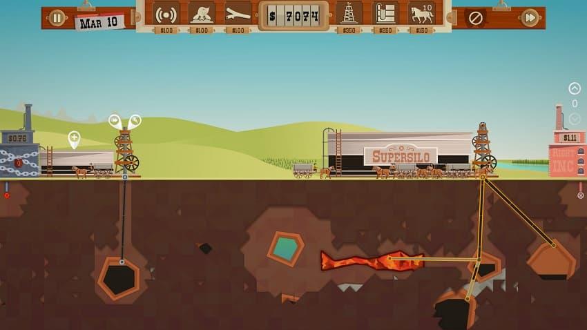 Turmoil - The Heat Is On, Turmoil, Indie Game, Simulator, Tycoon, Review, Инди-игра, Симулятор, Тайкун, Обзор, Рецензия