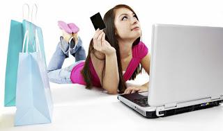 Tips Aman Belanja Online Di Internet