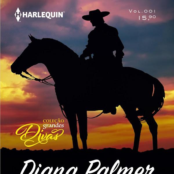 [RESENHA] Sem Coração de Diana Palmer