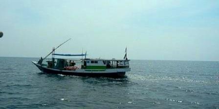 Akses dan Lokasi Wisata Pulau Kapoposang
