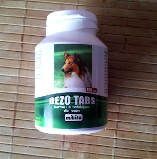 tabletki dezo tabs