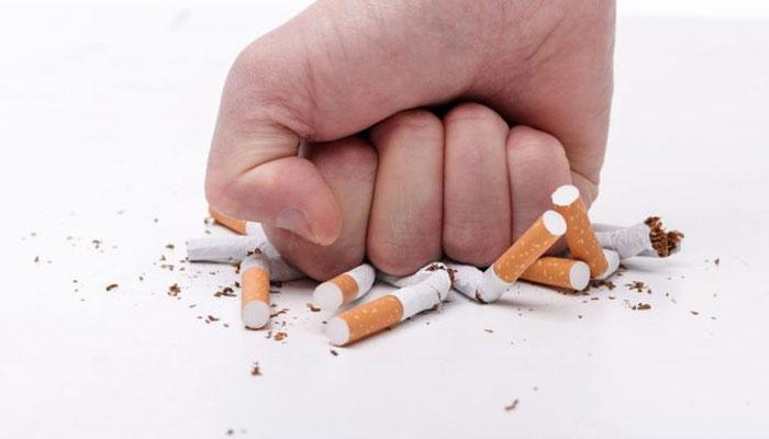 Bagaimana Cara Alami Mengatasi Kecanduan Rokok