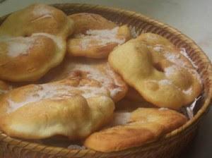 Torta frita uruguay