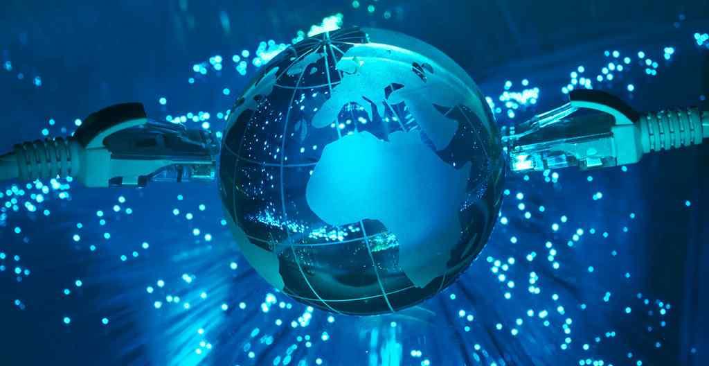 5 Kota ini Mempunyai Koneksi Internet dengan Kecepatan Paling Ngebut Sedunia