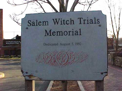an introduction to the history of the salem witch trials Salem, witch, witch trials, witchhunt allison games's witchcraft in early north america aims to change this state of and not the history of witchcraft.