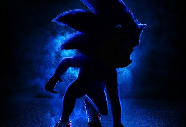 """Novas imagens de """"Sonic: O Filme"""" revelam mais do ouriço velocista"""