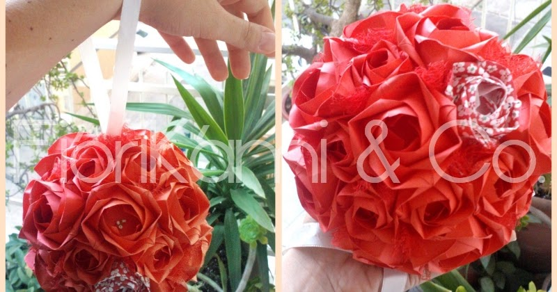 Bouquet Sposa Origami.Fiorikami Bouquet Sposa Origami