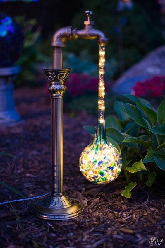 Lighting Ideas Diy Electrical Wiring Howtos Light Fixtures