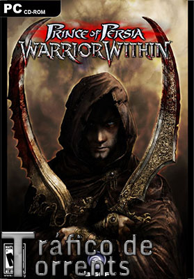 Baixar a Capa Prince of Persia: Warrior Within PC