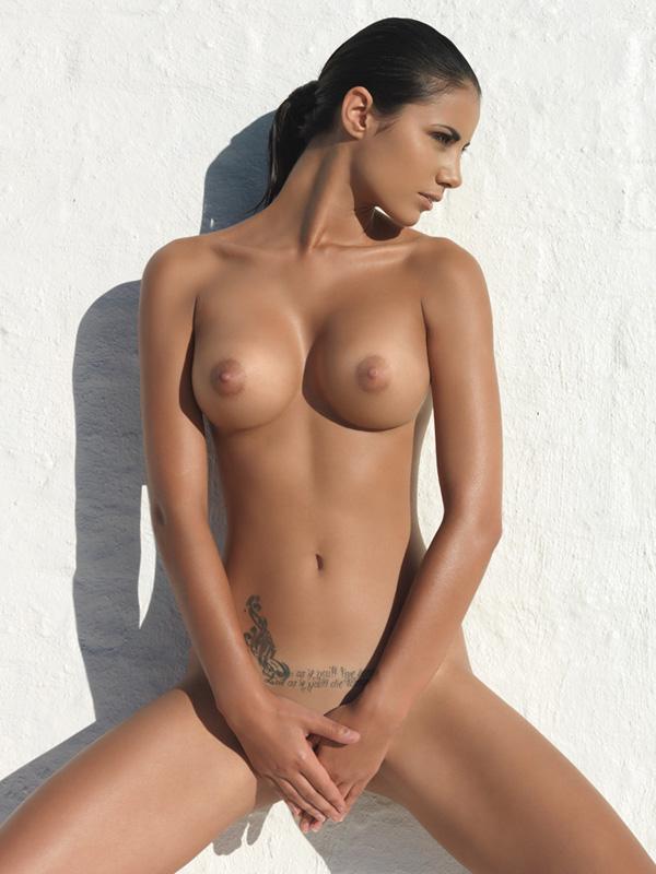 lundback nude Johanna