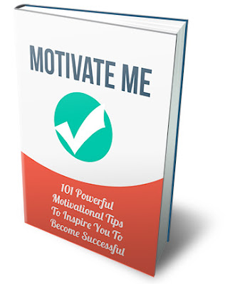 101 Motivational Tips To Inspire You To Become Sucessful PDF