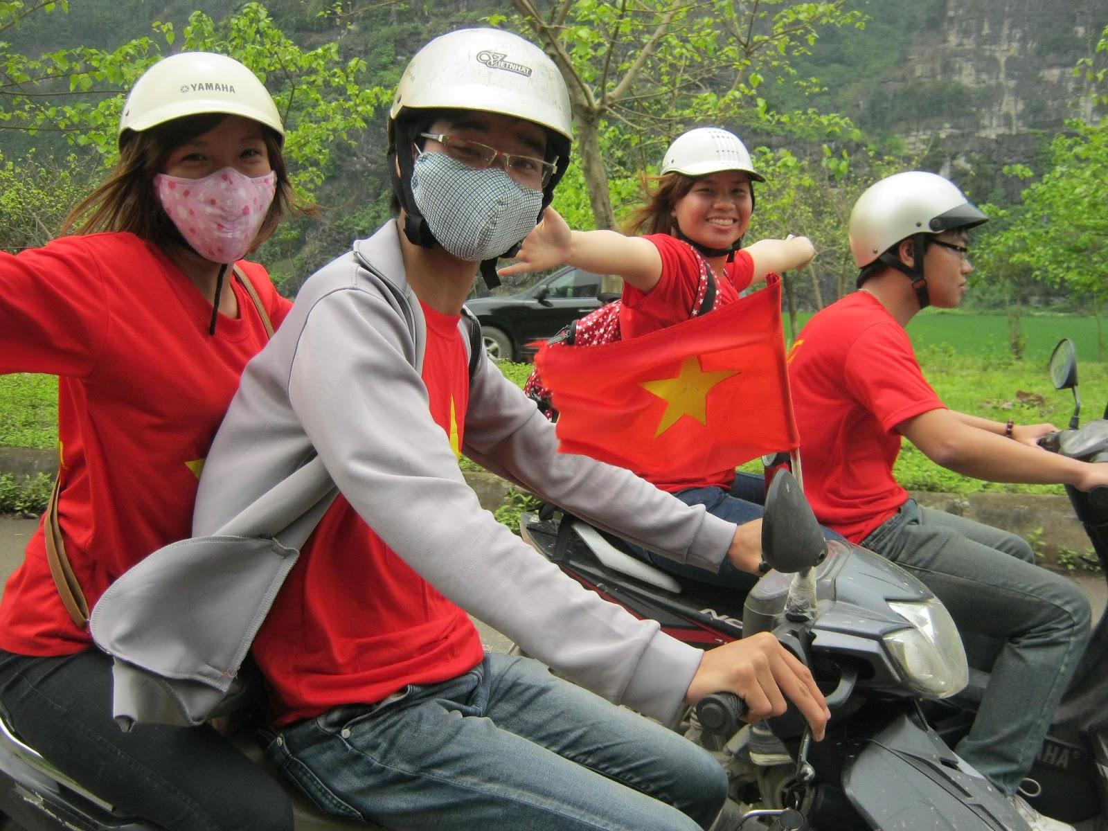 Những cơ sở cho thuê xe máy ở Hà Giang 1