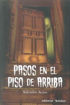 Libros recomendados pasos en el piso de arriba de - En el piso de abajo libro ...