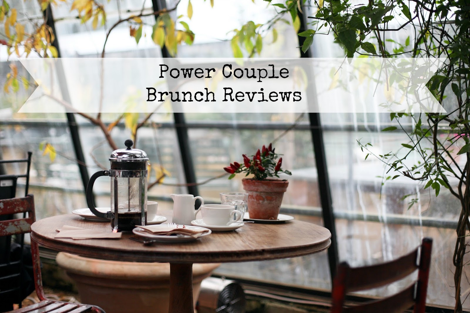 Brunch Review