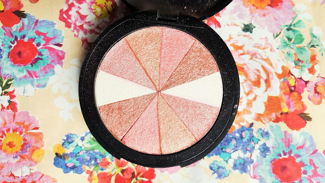 Soap & Glory Love at First Blush Review & Swatches