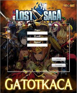 Lost Saga Offline