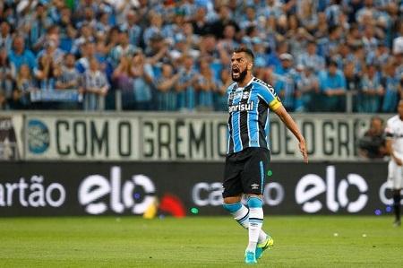 Assistir Jogo Grêmio x Vitória ao vivo hoje 19/07/2017