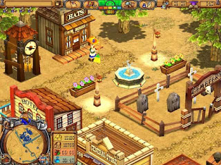 Free Download Westward III Gold Rush For PC Full Version - ZGASPC