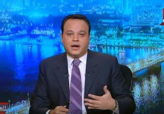 برنامج العاصمة حلقة الثلاثاء 26-12-2017 لـ تامر عبد المنعم
