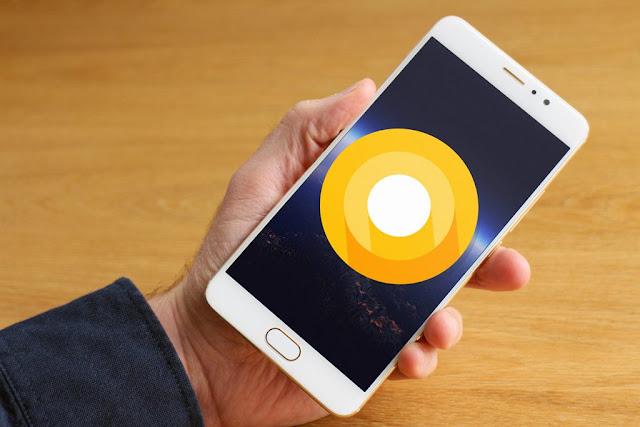 "هذه هي هواتف سامسونج التي يمكن تحديثها لنظام أندرويد 8.0 "" Android O """