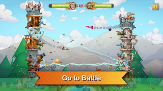 Free Download Game Tower Crush V1.1.4 MOD Apk Terbaru