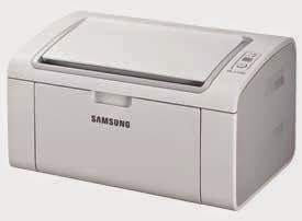 Samsung ML-2165W Wireless Monochrome Laser Printer