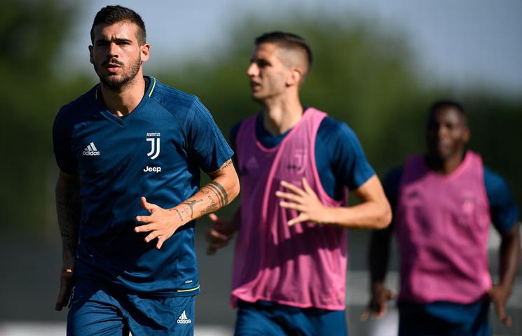 """Volpi: """"Juventus procjenjuje Sturara na 18 do 20 miliona eura"""""""
