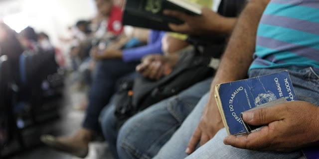 Cresce desemprego entre os jovens de até 24 anos, diz Ipea