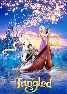 Tangled O poveste incalcita Rapunzel Desene Animate Online Dublate si Subtitrate in Limba Romana