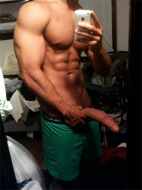 Amateur big bulge movie gay conner bradley 9
