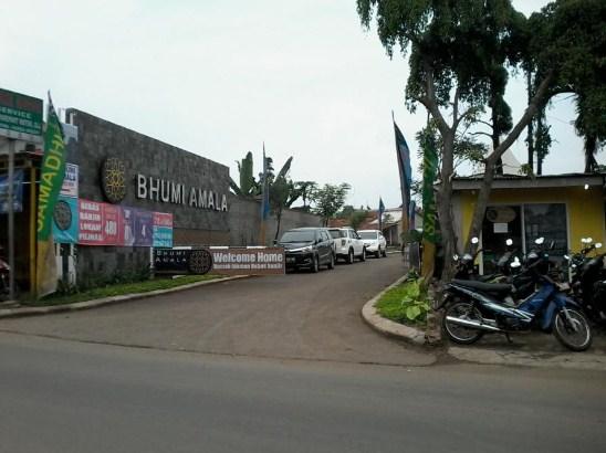 Urbanindo Perumahan Bhumi Amala