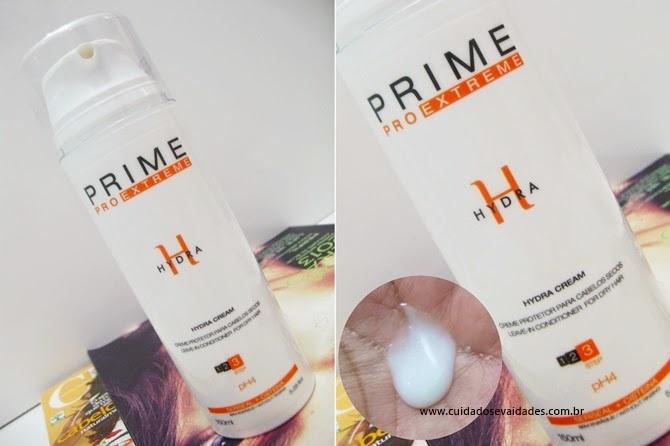 Prime Pro Extreme Hydra Cream