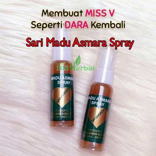 Sari madu asmara spray