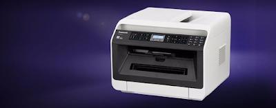 Image Panasonic KX-MB2120 GDI Printer Driver