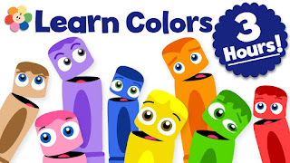 Learn Coloring For Kids