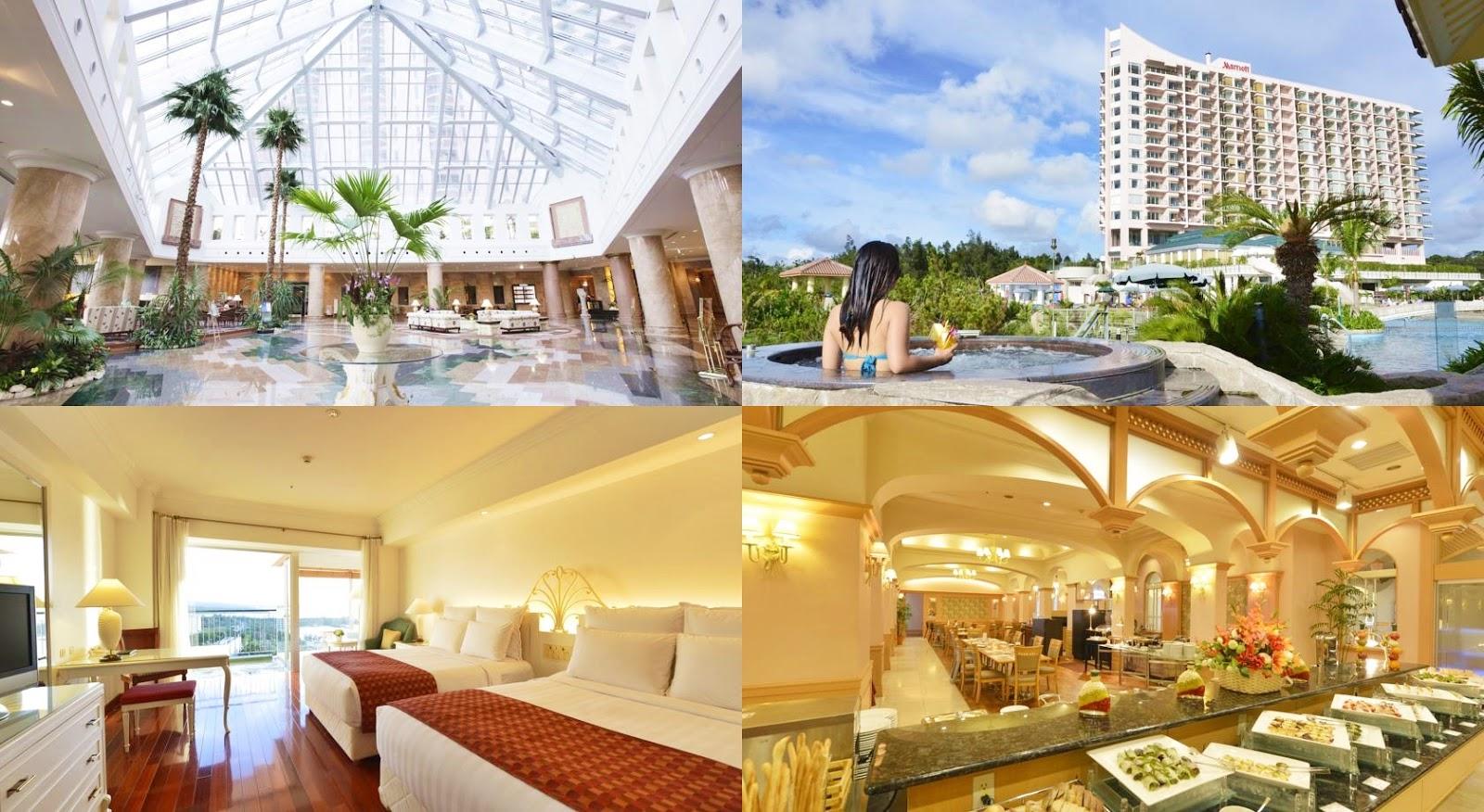 沖繩-住宿-推薦-沖繩萬豪度假酒店-Okinawa-Marriott-Resort&Spa-Okinawa-hotel-recommendation