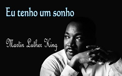 Power Point Eu Tenho Um Sonho – Martin Luther King ...