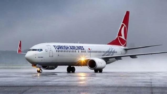THY Türk Hava Yolları Çağrı Merkezi İletişim