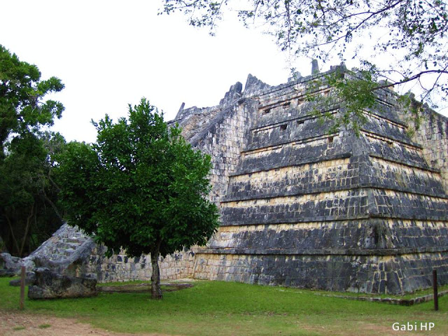 Chichen Itzá Mexico