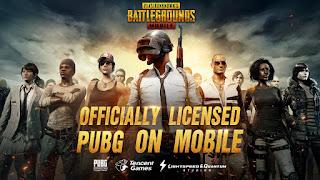 PUBG Mobile v0.3.3