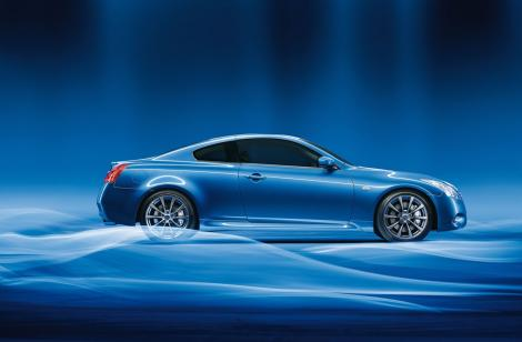 Sports Car: March 2011