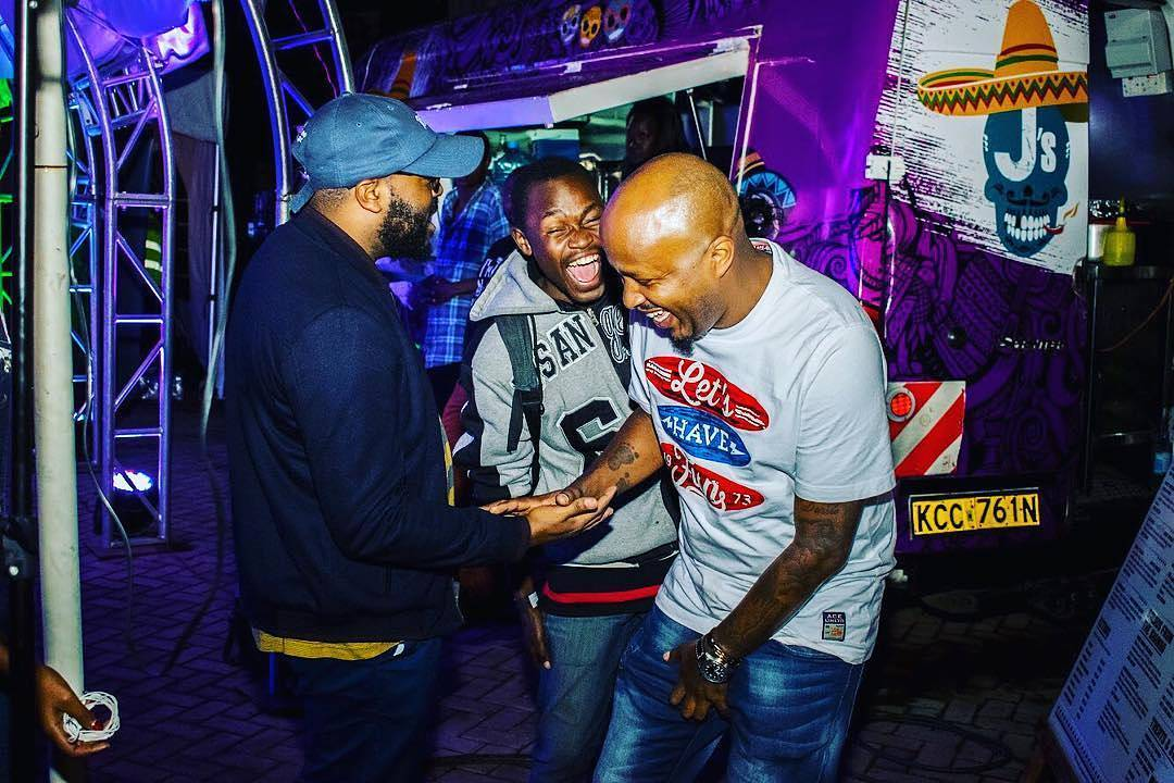 Noise From A Rubber Bullet? DJ Creme Claims Sex Tape Was 90 Minutes, Not 5 Minutes