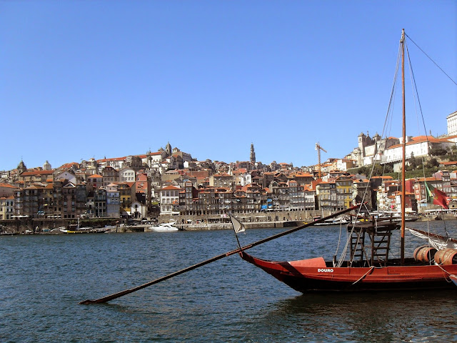 imprescindible en oporto