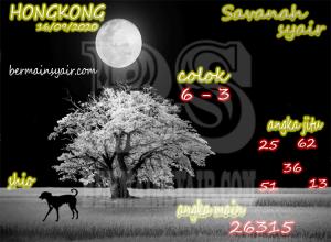 Kode syair Hongkong Rabu 16 September 2020 183