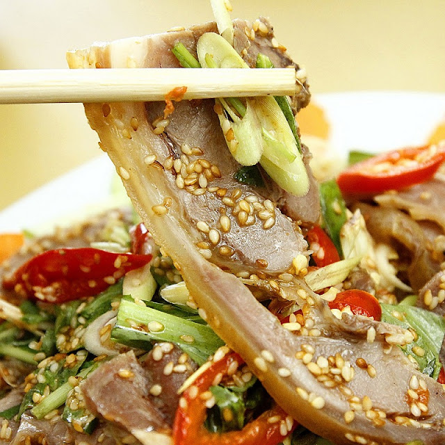 Mountain-raised Goat - Dish Can't Miss When Coming To Ninh Binh 3